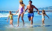 И в мире, и в России семейный отпуск планируют женщины