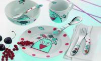 Посуда для вашего малыша