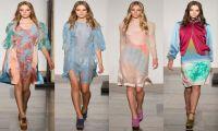 Платья весна-лето 2016 и модные тенденции сезона