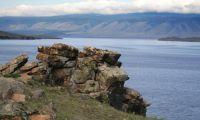Байкал: Природа великолепная