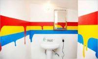 Какой краской можно красить стены?