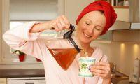 Как быстро похудеть на чае и кофе