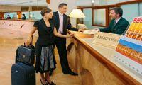 Простота и удобство систем бронирования гостиниц