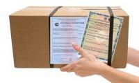 Сертификаты происхождения товаров