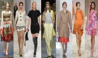 Модные тенденции 2013 года