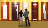Базовые критерии выбора межкомнатных дверей