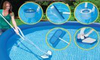 Правильно выбираем оборудование для бассейнов