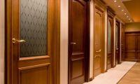 Деревянные межкомнатные двери для вашей квартиры