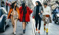 Рекомендации тем, кто хочет шикарно одеваться