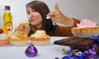 Правильное питание - главная цель в жизни женщины?
