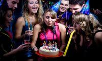 Как устроить веселый день рождения