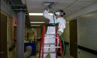 Чистка системы вентиляции
