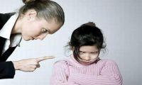 10 «нельзя» для родителей в воспитании ребенка