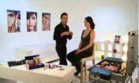 Видео: Уроки макияжа - Макияж голливудский шик