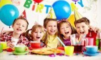 Как лучше организовать детский праздник? Воспользуйтесь услугами профессионалов!
