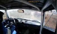 Видео: Автокросс Рубцовск