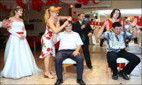 Развлечения на свадьбе - оригинальные, новые и очень веселые
