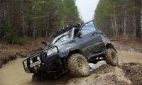 Тюнинг автомобилей УАЗ – из грязи в князи