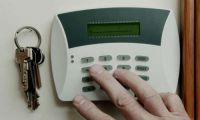 Охранная сигнализация для дома