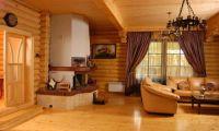 Почему лучше жить в деревянном доме?