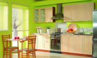 Кухня – важнейшее место в доме для любой хозяйки