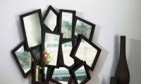 Уход за зеркалами и стеклами