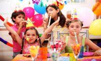 День рождения ребенка: идеи для празднования