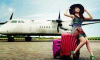 Путешествуем самолетом