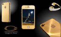 Золотой iPhone 5 за $5000