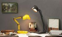 Настольная лампа. Общее