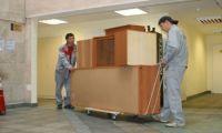 Как решить проблему утилизации старой мебели мирным путем?