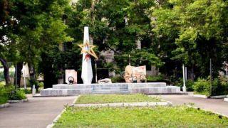 28 августа в Рубцовске состоится открытие нового памятника