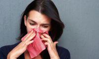 Как вылечиться от простуды за один день?