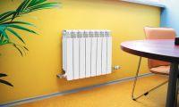 Радиаторы в современном интерьере