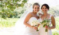 Свидетельница на свадьбу