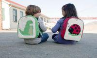 Как выбрать рюкзак для школьника младших классов