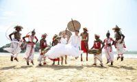 Свадьба за границей: Как организовать церемонию в другой стране