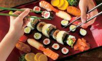 Несколько причин популярности японской кухни