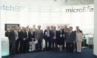 Алтайские ученые приняли участие в 23-м Европейском конгрессе по гипертонии и профилактике сердечно-сосудистых заболеваний