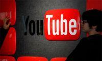 Популярность YouTube