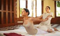Что собой представляет тайский массаж?