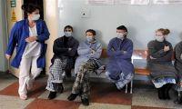 Медицинская маска в сезон ОРВИ и гриппа