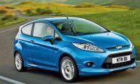 Ford Fiesta: ломаться просто нечему