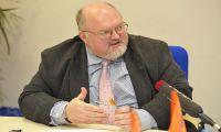 Профессор Павел Воробьев о 20 шагах к реальной, а не утопической медицине