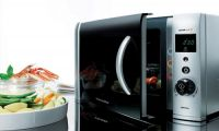 Микроволновые печи, которые превратят процесс приготовления еды в любиму работу на кухне