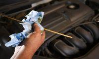 Важность контроля моторных масел в двигателе