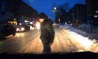 Видео: Нарвался на гопника - Рубцовск