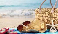 Как выбрать пляжное полотенце: советы