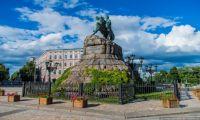 Самые запоминающиеся достопримечательности Киева