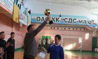 Фото: Спорт в Рубцовске